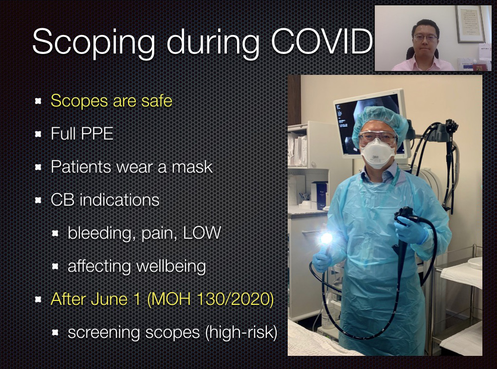 Webinar Series 2020 - Gut Health & COVID-19: Protection During The Pandemic